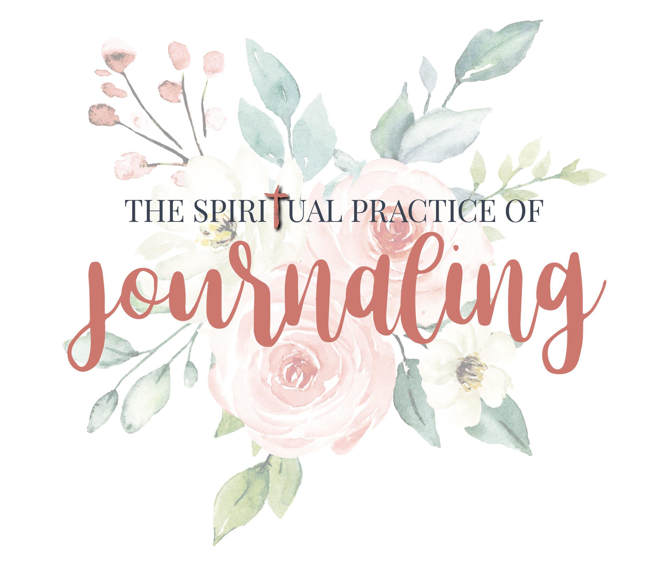 Journaling Thumbnail